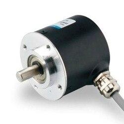 Codificador de Tacho fotoeléctrico Incremental ZSP5208-001G-2500BZ1-5L