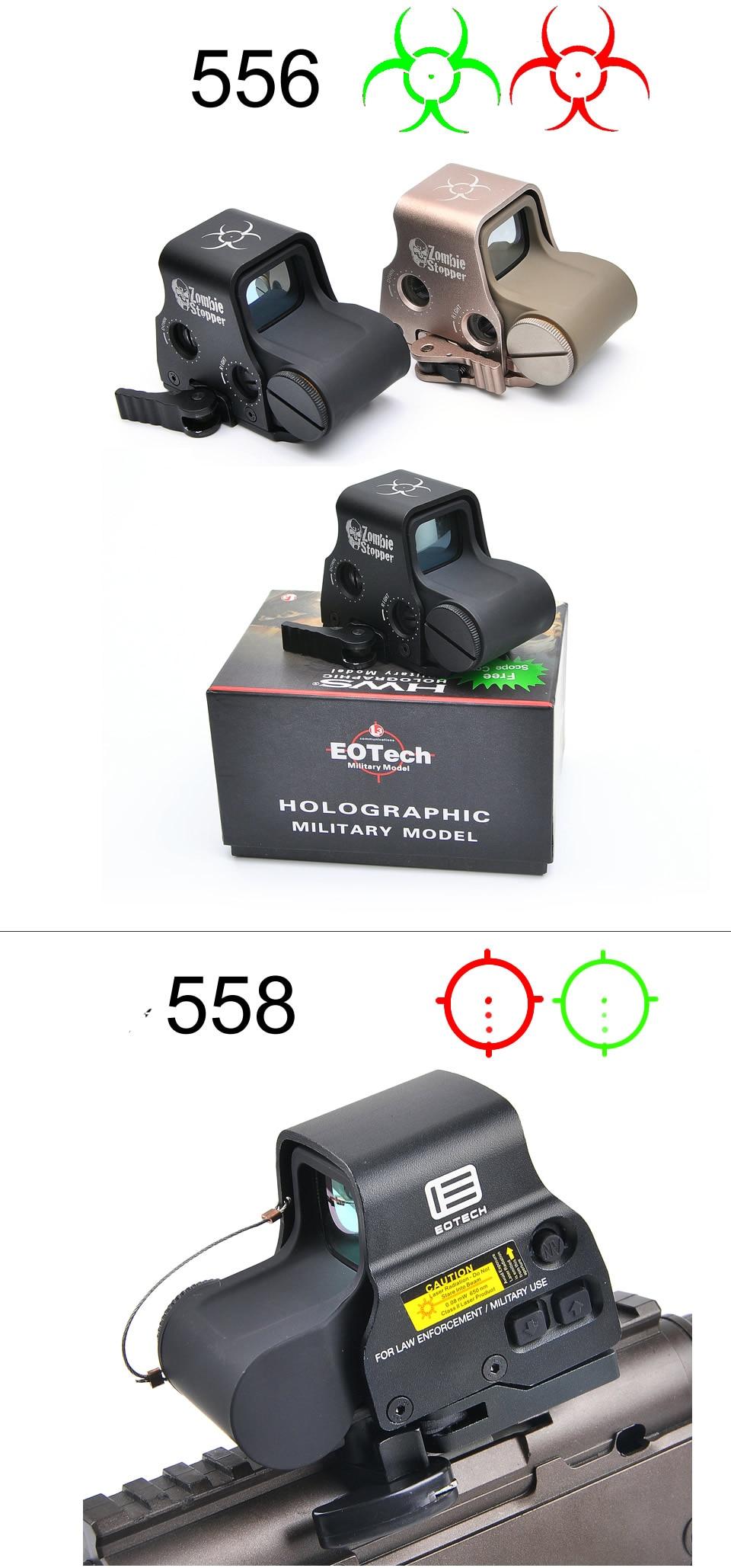 eotech 551 552 553 556 558