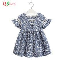 1df185210a6502 2018 nieuwe casual kids zomer ruches jurk meisje boog strapless kinderen  vestidos robe fille zomer kleding