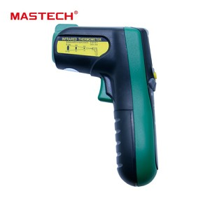 Image 3 - MASTECH MS6522A/B handheld Digitale thermometer gun 20C ~ 300C/500C Laser Pointer non contact Infrarood IR Thermometer 10:1