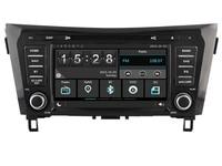 FOR NISSAN QASHQAI 2014 CAR DVD Player Car Stereo Car Audio Head Unit Capacitive Touch Screen