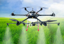 15L high power agriculture drone price uav agriculture drone sprayer for farmer