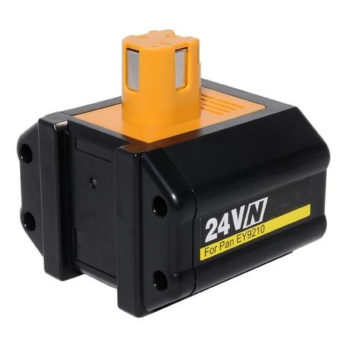 battery,Pan 24V,3000mAh,EY9210/EY9117/EY9117B/EY9210B/EY9210 /EY9240/EY9242/EY9244 EZ9016 EZ9111 EZ9116 EZ9117 EZ9210 mitsubishi ey 3dgs 1u