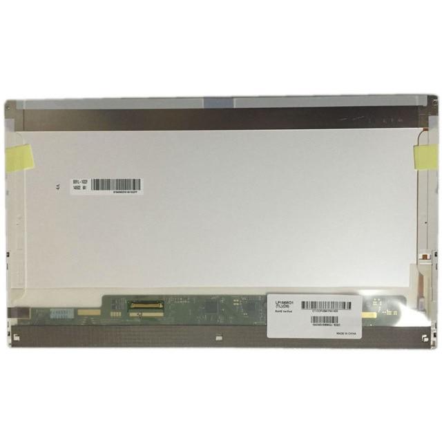 """LALAWIN LP156WD1 TLD5 TLB2 TLA1 TLB1 fit LTN156KT02 LTN156KT04 15.6 """"WXGA HD + 1600*900 شاشة LCD LED للكمبيوتر المحمول 40PIN"""