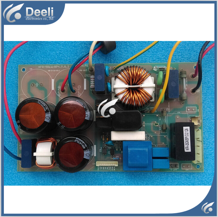 ФОТО 95% new good working for Midea air conditioner motherboard electronic control board KFR-28GW/BPY.D.2.1.2A on sale