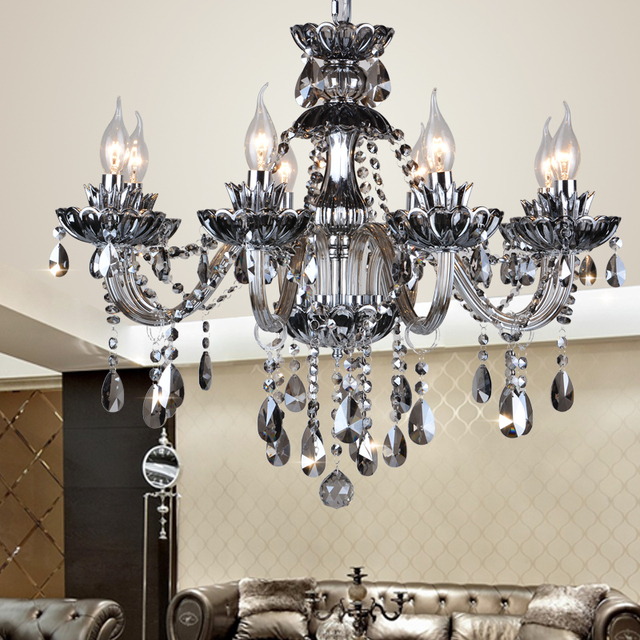 Aliexpress.com : Buy 12 Modern Kitchen Chandeliers Smoke