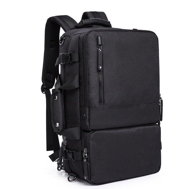 Business Backpack Laptop Man Travel Bags Laptop Backpack Anti-thief Design School Computer Men Luggage Large Capacity Travel Bag