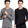 Térmica underwear johns longo mens sob camisas e calças vendidos por conjuntos