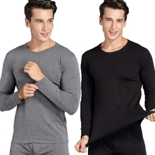 Thermal underwear Mens long johns under shirts and pants sold by sets