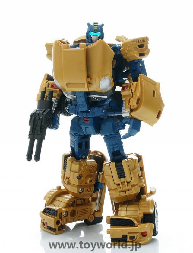 ToyWorld - TW-T05 Shinebug,In stock!