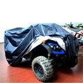 Tamaño Universal M - XXXL Quad ATV piezas de la cubierta del Tractor del vehículo de la motocicleta del coche cubre impermeable resistente a prueba de polvo Anti ultravioleta
