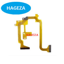 Novo LCD Flex Cable Para JVC JY-HM85 GZ-HM448 HM670 GZ-HM650 GZ-E208 E308 HM445 HM85 HM95 HM448 HM650