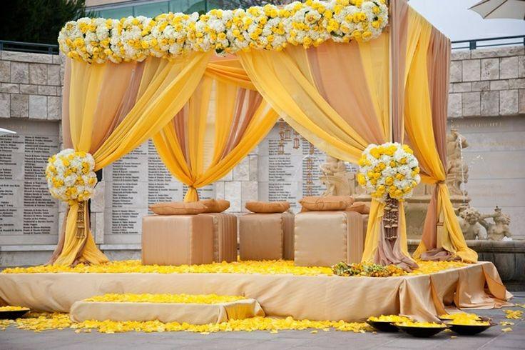 101010 yellow canopy drapery square canopy drape - Yellow Canopy Decor