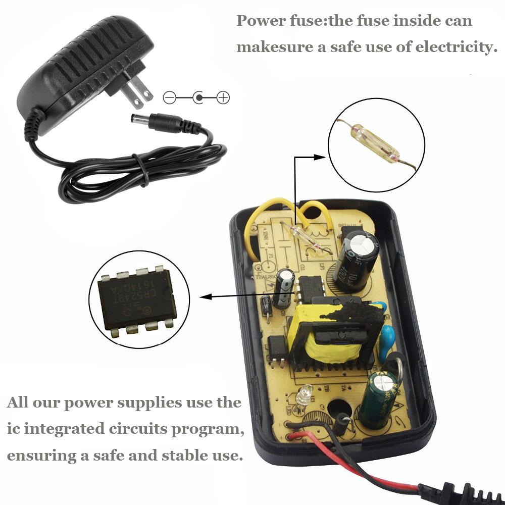 RP0434 Power Supply adapter -GJAPA (8)
