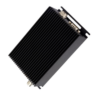 Image 3 - 25W radyo modem 150mhz 433mhz rf verici alıcı 50km 80km kablosuz VHF/UHF SCADA radyo, RTU, PLC kablosuz iletişim