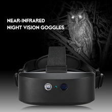 new outdoor Digital Night Vision Goggles Eye Mask Device of Observed In Darkness HD Imaging for Hunting Scope Head Mounted 60M