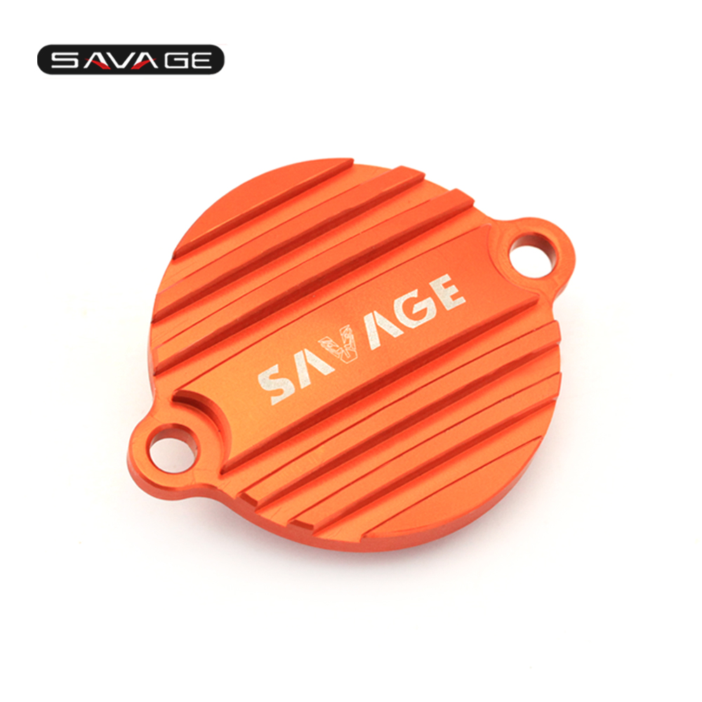 Engine Oil Filter Cover Cap For KTM DUKE 200 250 390 RC 390 RC 250 RC200 2012-2018 2016 2017 Motocycle Accessories Fuel Oil Cap