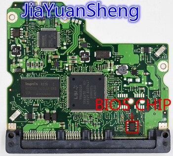 HDD PCB para Seagate / PCB 100466824 REV C REV un REV B / ST31000333AS ST31000340AS ST31000340NS 100468979 ST3750330NS