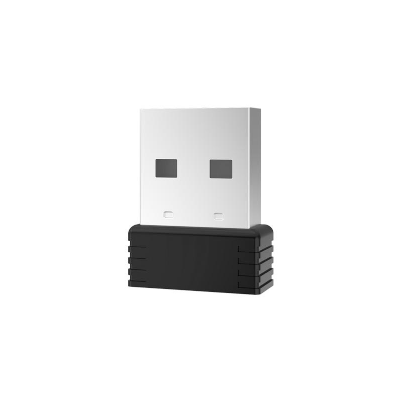 Image 3 - Mini 150Mbps 2.4G USB Wifi Adapter Wifi dongle Wi fi Receiver USB Ethernet Network Card for PC Laptop Comfast CF WU710V2-in Network Cards from Computer & Office
