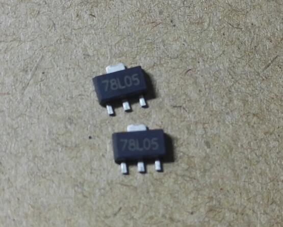 SOD-80C BZV55-C10 500mW NEU 10,6V 10 x Zener-Dioden