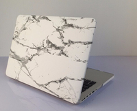 Marble Texture Case For Apple Macbook Air Pro Retina 11 13 15 Inch Laptop Bag Case
