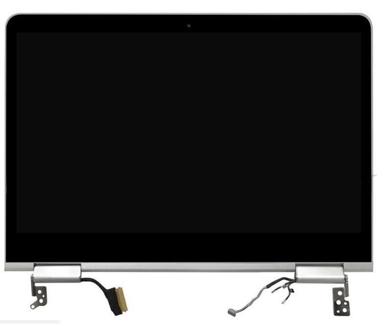 Free Shipping for HP Spectre x360 13-W Series 13-W063NR 13-W023DX 13-W014DX LCD Display Touch Screen Digitizer Panel Assembly