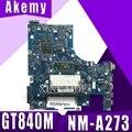 Z50-70 для lenovo G50-70M G50-70 Z50-70 i7-4510u материнской ACLUA/ACLUB NM-A273 GT840M-4GB Тесты Бесплатная доставка