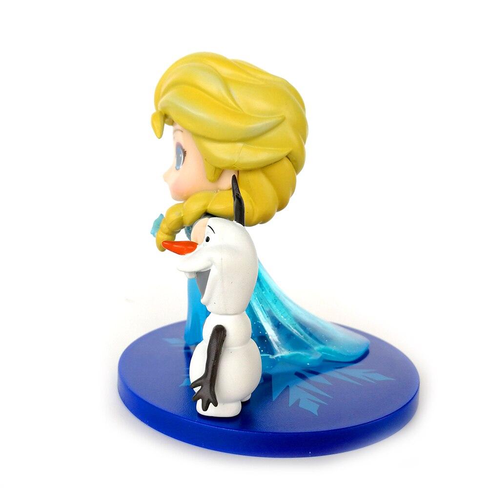 Disney NEW Elsa pop puppe Kinder Personalisierte Weihnachtsgeschenke ...