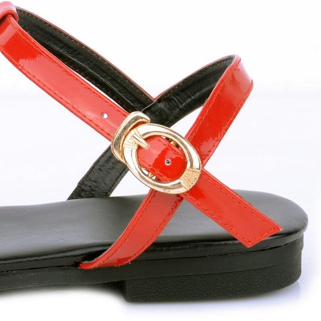 NEMAONE bohême sandales pour femmes chaussures dété femmes flip perlé fleur flip-flop sandales plates 34-40 blanc noir pas cher chaussures