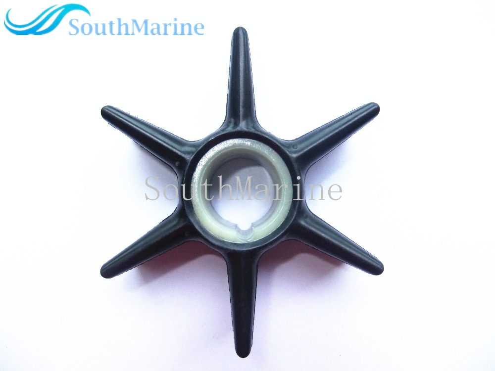 Boat Motor Impeller 47-43026T2 47-430262Q02  89630 18-3056 For Force / Mercury Marine Outboards
