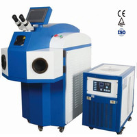 Channel letter laser welding machine 200W stainless steel laser soldering machine with compatitive price