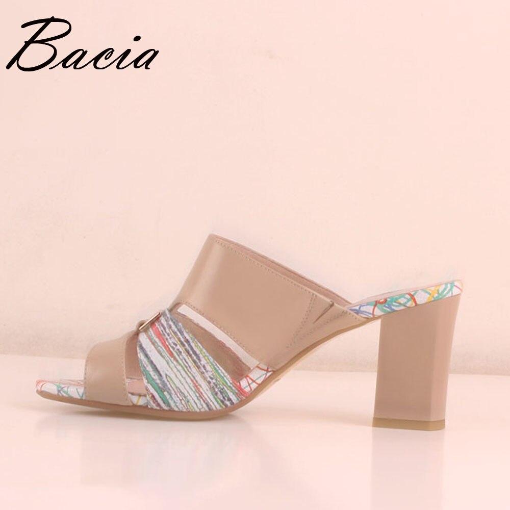 cdb1c4360991 Bacia-Sheepskin-Sandals-3 -Colors-Summer-Mixed-Color-Slippers-Genuine-Leather-Women-Footwear -Spring-Summer-Large.jpg