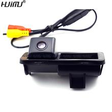 wired wireless car rear camera trunk handle switch for ford Mondeo Fiesta S-Max Focus 2C 3C /Land Rover Freelander Range Rover