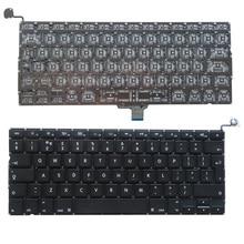 YALUZU nuova tastiera del REGNO UNITO A1278 per macbook pro Unibody 13 A1278 tastiera