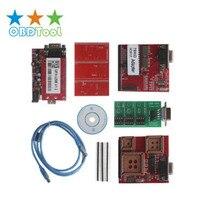 UUSP UPA USB Serial Programmer V1 3 Full Set With All Adapters UpaUSB ECU Chip Tuning