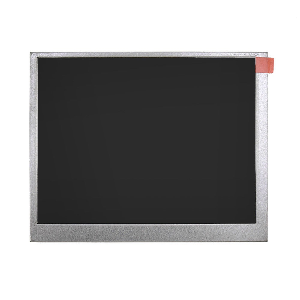 Pantalla LCD de 5,6 pulgadas AT056TN53 AT056TN53 V.1 LCDs, placa controladora, monitor HDMI VGA 2AV para Raspberry pie, envío gratis