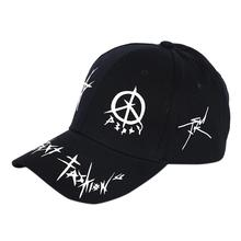 summer hot sale Outdoor men and women couple with black white stitching embroidery Cap