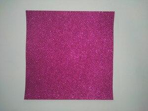 Image 4 - 20 штук 12х12 альбом для скрапбукинга, блестящая бумажная карта, Ремесло Украшение для открыток
