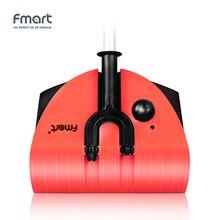 Fmart FM-A310 Escoba eléctrica 2 en 1 Limpiador Giratorio sin Cable Aspirador de barrido de Arrastre Limpieza doméstica Limpiador sin Cable