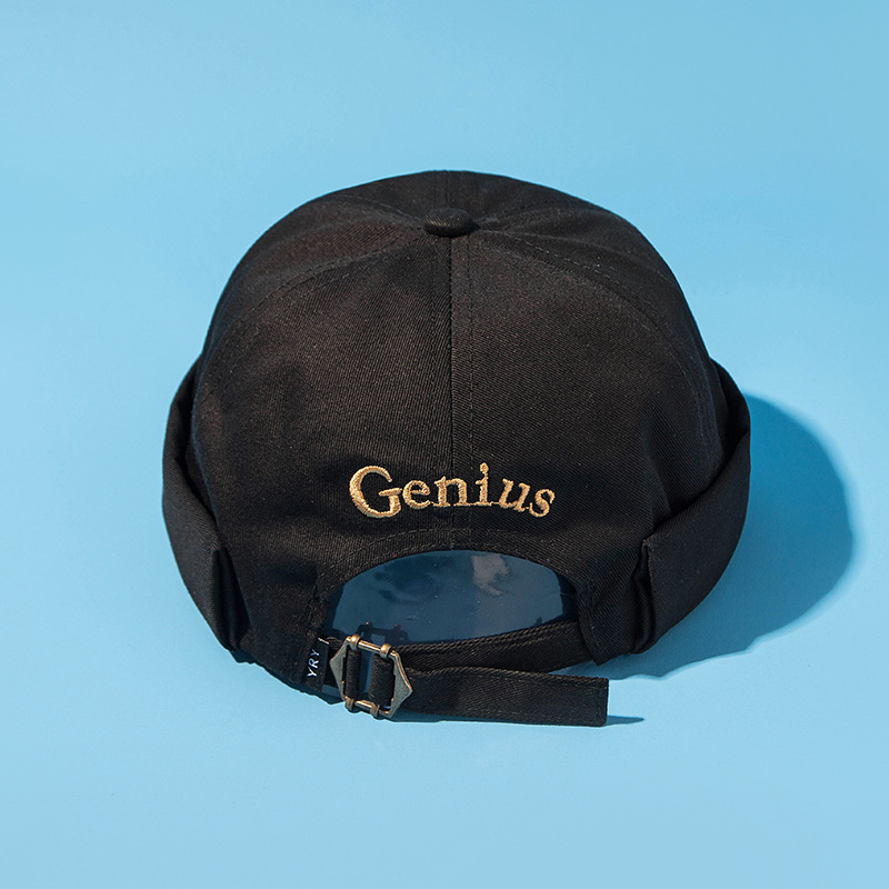 fbd8fb198 Cheap Price] Men Knitted Hat Beanie Skullcap Sailor Cap Cuff ...