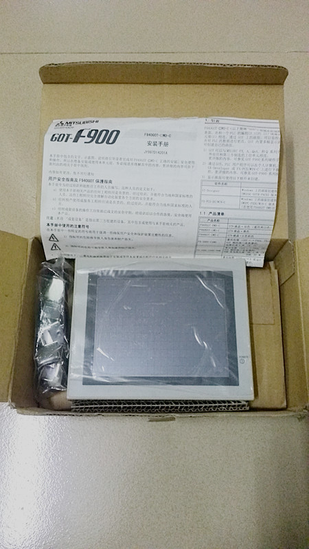 Touch screen    F940GOT-BWD-E  , new within box  , 12months warranty   ,  fast shippingTouch screen    F940GOT-BWD-E  , new within box  , 12months warranty   ,  fast shipping