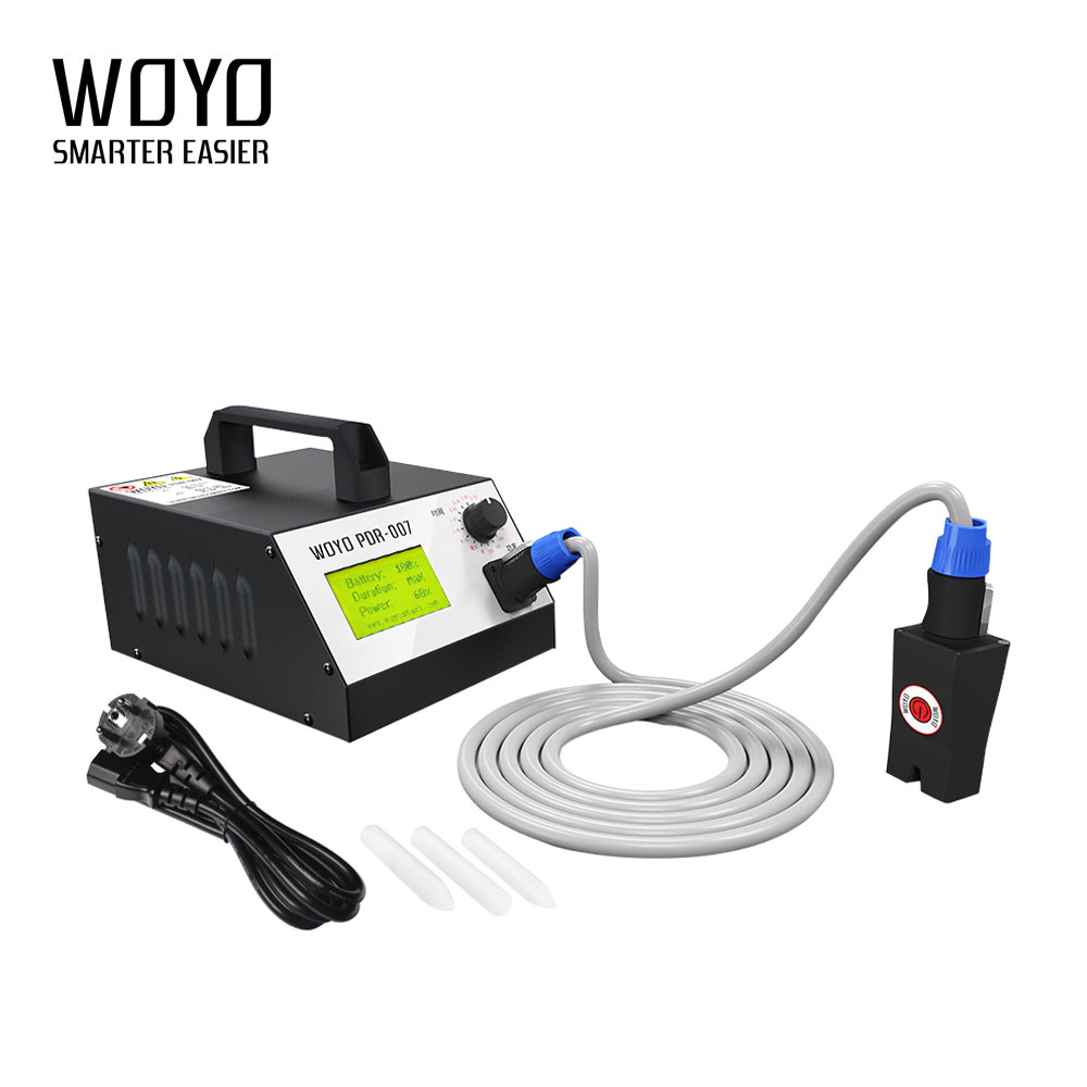 Garage Heater Extension Cord Us 748 81 Induction Heater For Removing Dents Woyo Pdr007 Sheet Metal Tools Set Garage Tools Hotbox Hot Box Pdr Sheet Metal Brake Woyo Pdr On