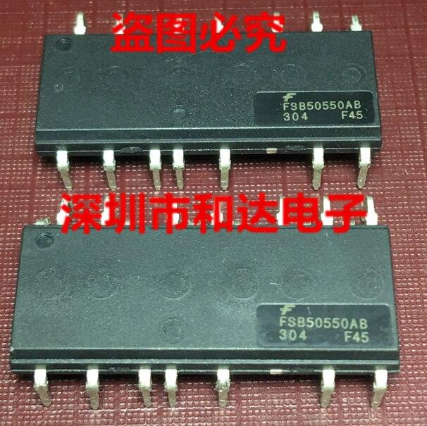 FSB50550AB