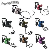 Archery Bow Drop Away Fall Away Arrow Rest With Aluminum Alloy For Compound Bow Hunting Shooting