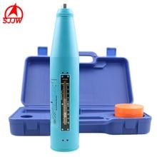 HT-225B High Polymer Material Shell Concrete Test Hammer, Concrete Rebound Tester