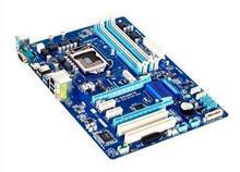 Z77P – D3 desktop motherboard support 1155pins cpu/ USB3/ SATA3/