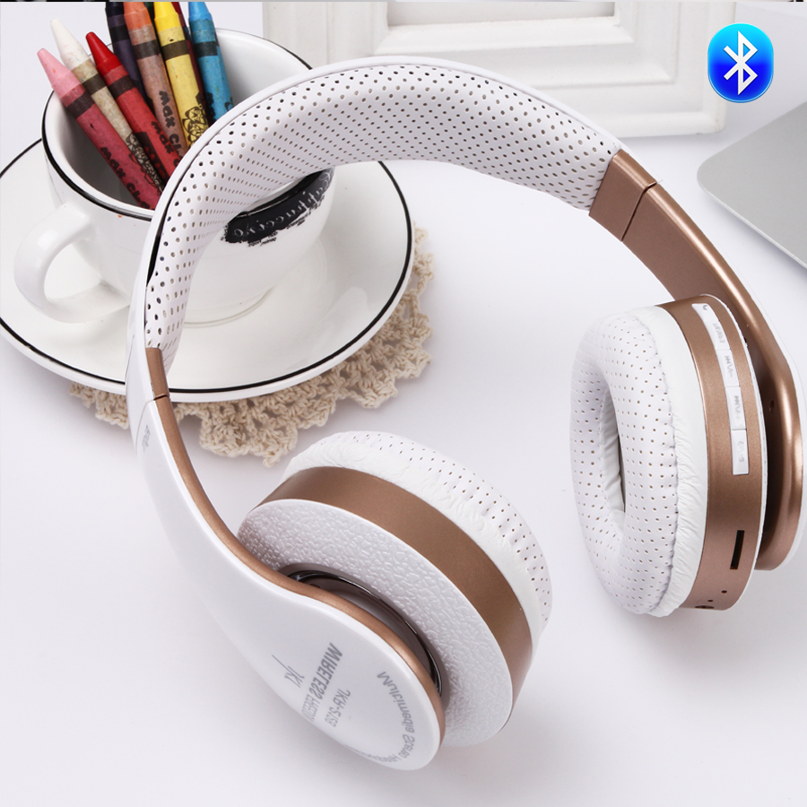 ФОТО Bluetooth sport Headphones Wireless active noise cancelling Stereo Headsets earbuds Support TF Card FM Radio for iPhone Samsung