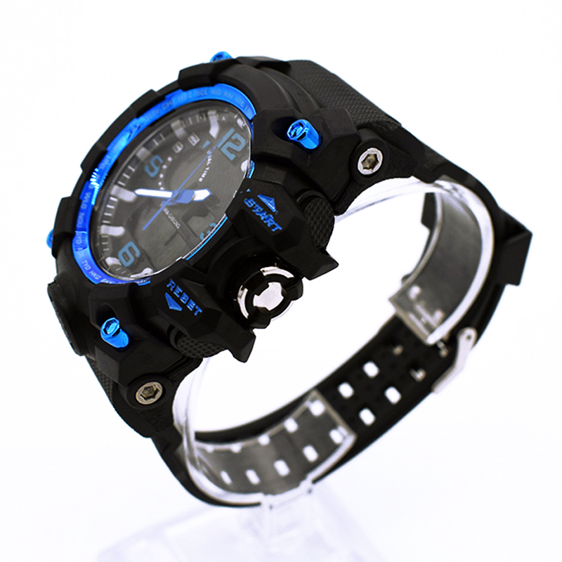 Automatic waterproof watch for Men Watches top quality mens famous clock army luxury wristwatch military sport auto man watch automatic waterproof quartz sport wristwatch fashion colorful silicone army military watch top quality man clock diving watch