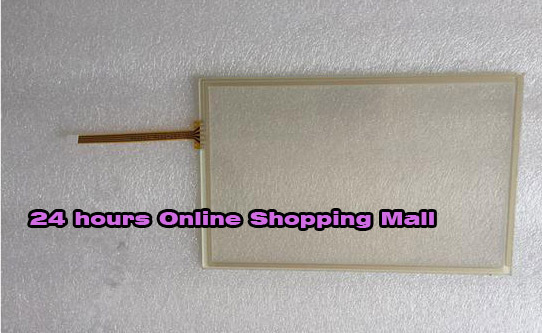 New Original 4 Wire Resistive AMT-9545 AMT9545 7 Inch resistive touch screen