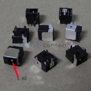Conector CC nuevo 10x, ajuste de enchufe para Acer Aspire 1640 1650...